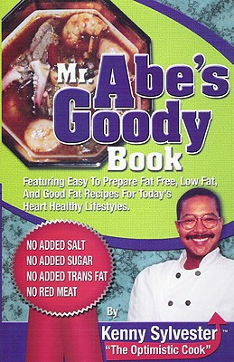 Image for Mr. Abe's Goody Book