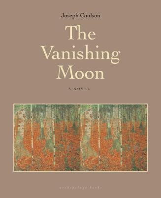 VANISHING MOON : A NOVEL, JOSEPH COULSON