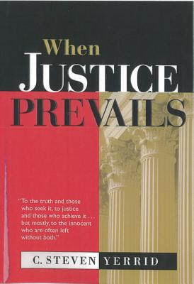 Image for When Justice Prevails