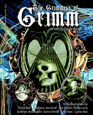 Image for The Grimmest of Grimm
