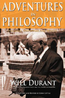 Image for Adventures in Philosophy