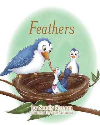 Feathers (River Series), Stream, Sandy