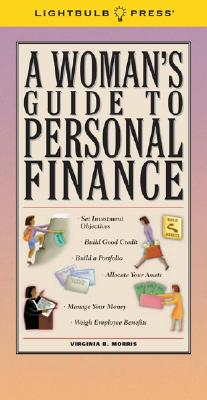Image for A Woman's Guide to Personal Finance