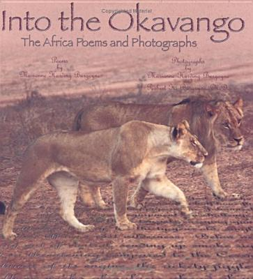 Image for Into the Okavango: The Africa Poems and Photographs