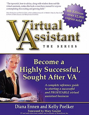Image for Virtual Assistant - The Series 4th Edition