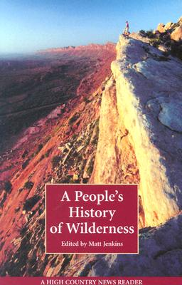Image for A People's History of Wilderness