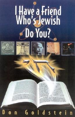 Image for I Have a Friend Who's Jewish...Do You?