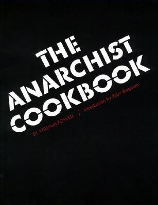 The Anarchist Cookbook, Powell, William