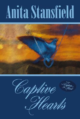 Image for Captive Hearts (The Buchanan Saga)