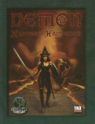 Image for Demon Hunters Handbook (Goodman Games)