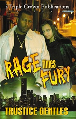 Image for Rage Times Fury