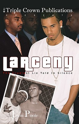 Image for Larceny
