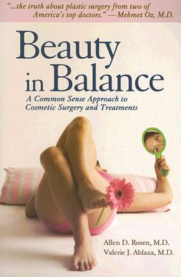 Image for BEAUTY IN BALANCE : A COMMON SENSE APPRO
