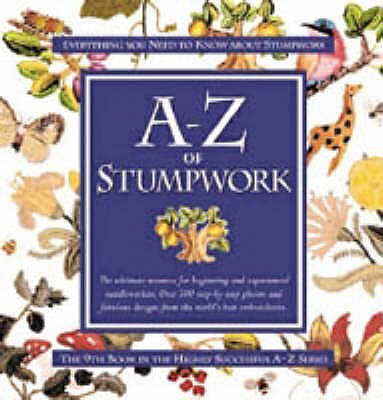 Image for A-Z of Stumpwork
