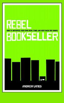 Image for Rebel Bookseller