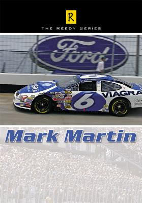 Image for Mark Martin: NASCAR's Top Drivers of 2004