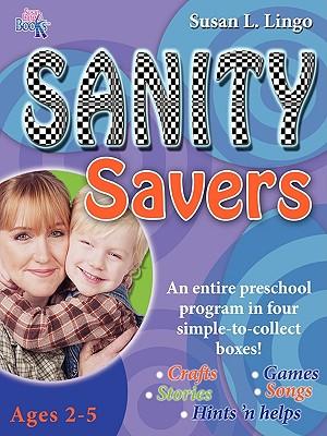 Sanity Savers, Lingo, Susan L.