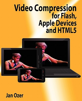 Image for Video Compression for Flash, Apple Devices and Html5