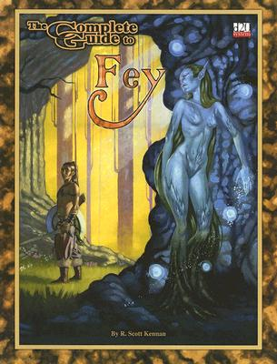 Image for Complete Guide to Fey *OP
