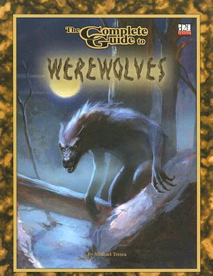 Image for Complete Guide to Werewolves