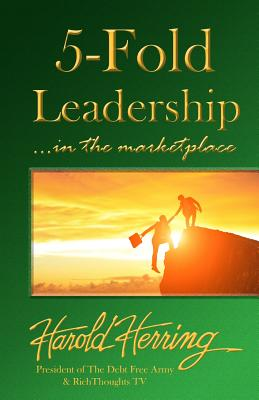 Image for 5-Fold Leadership in the Marketplace