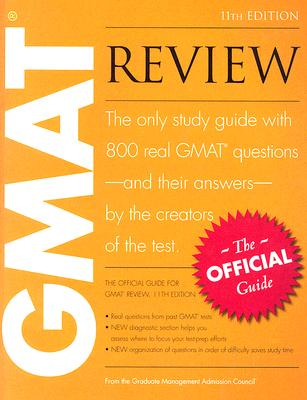 Image for GMAT Review 11th Edition