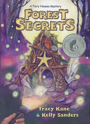 Image for Forest Secrets: A Fairy Houses Mystery (The Fairy Houses Series®)