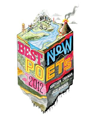 Image for Best New Poets 2012: 50 Poems from Emerging Writers