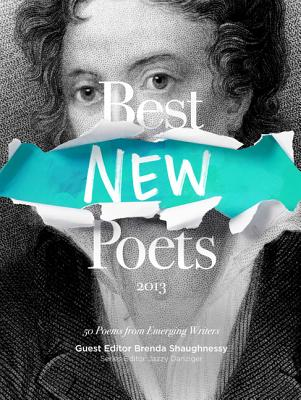 Image for Best New Poets 2013: 50 Poems from Emerging Writers