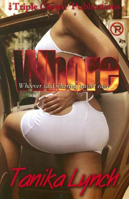 Image for Whore: (Triple Crown Publications Presents)