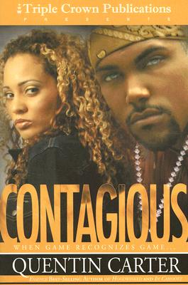 Image for Contagious: (Triple Crown Publications Presents)