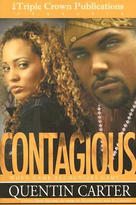 Image for Contagious (Triple Crown) (Triple Crown Publications Presents)