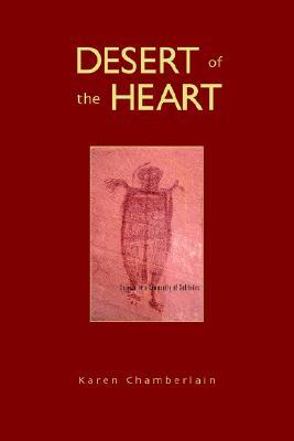 Image for Desert of the Heart