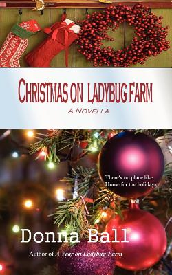 Image for Christmas on Ladybug Farm: A Novella