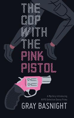 Image for Cop With The Pink Pistol, The