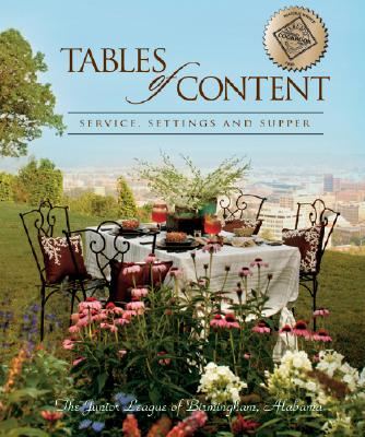 Image for Tables of Content