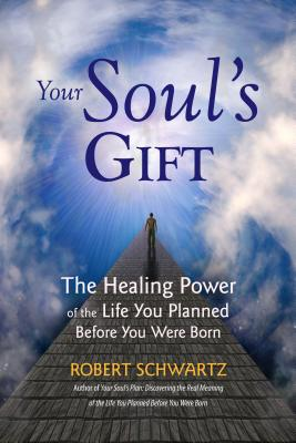 Image for Your Soul's Gift: The Healing Power of the Life You Planned Before You Were Born