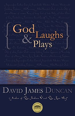 Image for God Laughs & Plays; Churchless Sermons in Response to the Preachments of the Fundamentalist Right