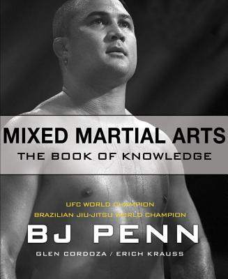 Image for Mixed Martial Arts: The Book of Knowledge