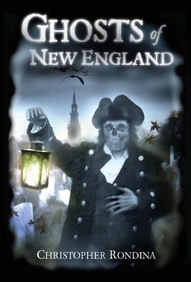 Image for Ghosts of New England