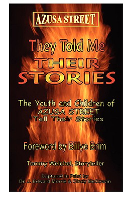 Image for They Told Me Their Stories