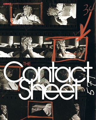 Image for Contact Sheet (Ex Lib)