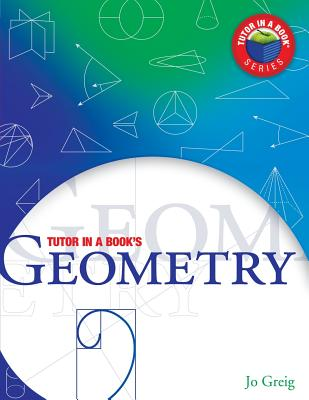 Image for Tutor in a Book's Geometry