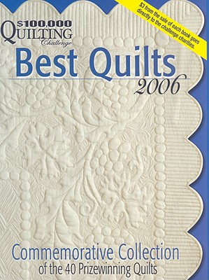 Image for Best Quilts 2006