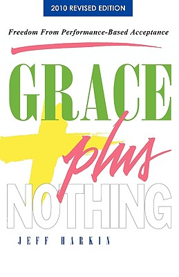 Image for Grace Plus Nothing