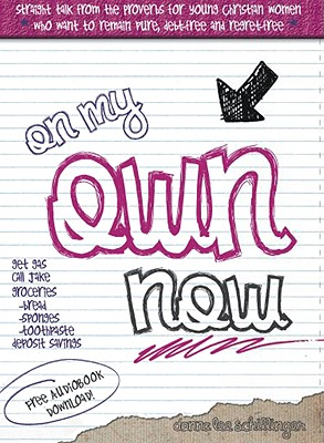 Image for On My Own Now