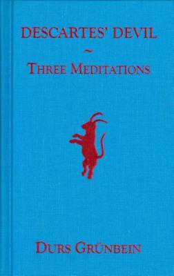 Image for Descartes' Devil: Three Meditations