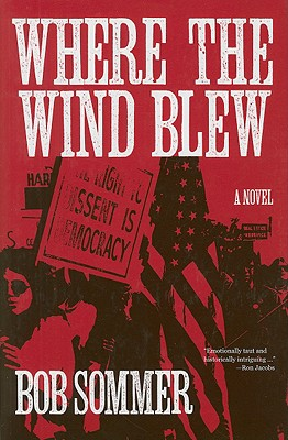 Image for Where the Wind Blew