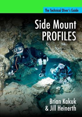 Side Mount Profiles, Kakuk, Brian; Heinerth, Jill