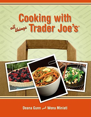 Image for Cooking with All Things Trader Joe's